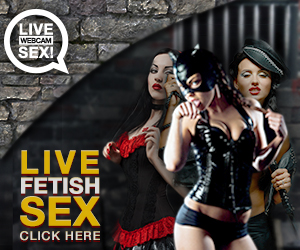 Live Fetish Sex